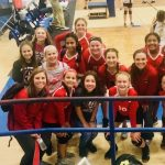 7th grade A team- Robinson Tournament