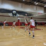 Salado Sweeps Eastside Memorial