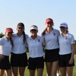 Girls capture 4th Place at State Golf