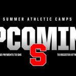 REMINDER: SIGN UP FOR ATHLETIC SUMMER CAMPS
