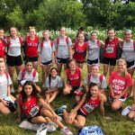 Lady Eagle XC Continues to Soar!