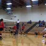 JV Eagles Excel in Competitive Cove Tourney