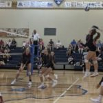 Eagles Topple Cougars