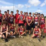 Boys XC Takes First at Pro-Fit Meet