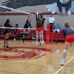 Break Out the Brooms: Salado Sweeps Waco University