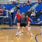 Salado Shines in District Opener