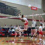 2019 Salado Volleyball Playoff Preview