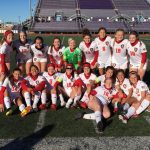Salado Lady Eagles Soccer Team places 2nd in the Panther Cup
