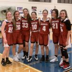 JV White Falls in District Opener But Bounces Back Against Georgetown