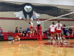 Lady Eagles Start Year Off with a Bang