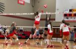 Lady Eagles Lose a Hard One to Gatesville