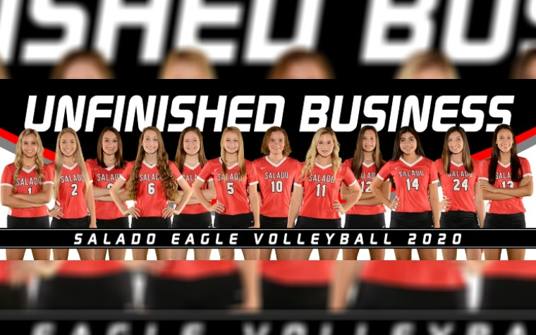 DISTRICT PREVIEW: Salado Volleyball