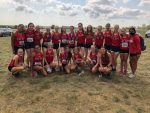 Lady Eagle XC Wins Midway Meet
