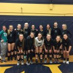 West Salem finishes first clean sweep of GVC since 2007