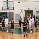 West Salem High School Boys Varsity Basketball beat McMinnville High School 74-62