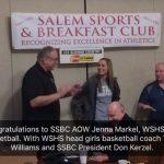 SSBC Jenna Markel