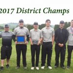 2017 GVC District Champs