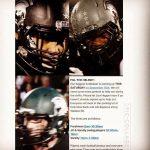 Help Fill the Helmet Saturday (9/16)
