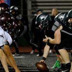 Homecoming:  Titans 56 Vikings 19