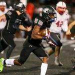West Takes Care of Business Against South 55-3