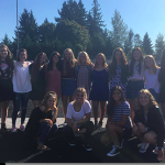 WSHS 2017 girls soccer GVC League Champions(click here for playoff info)