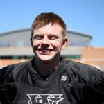 Vote for Grant Thies for Athlete of the Week!!