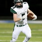 Vote now: Who should be The Oregonian/OregonLive's football star of the week?  GO VOTE FOR JACOB DENNING