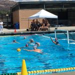 Granite Hills High School Boys Varsity Water Polo beat San Pasqual High School 6-3