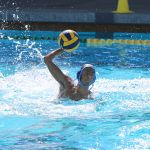 2017 Boys Water Polo Division II Playoffs