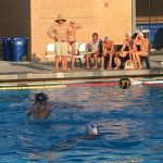 Granite Hills High School Boys Varsity Water Polo falls to Point  Loma 11-10