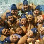 Granite Hills High School Girls Varsity Water Polo falls to Esperanza High School 12-11