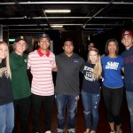 Seven Eagles sign to play at the next level