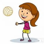 Girls Volleyball Tryout Information 2019