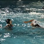 Girls Freshman Water Polo Novice falls to Scripps Ranch 6 – 2