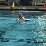 Girls Varsity Water Polo falls to Scripps Ranch 5 – 3