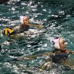 Girls Varsity Water Polo falls to Santa Monica 11 – 1
