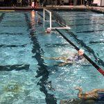 Girls Varsity Water Polo falls to El Dorado 9 – 4