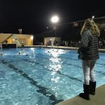 Girls Freshman Water Polo Novice beats Monte Vista 4 – 1