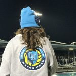 Girls Freshman Water Polo Novice beats Steele Canyon 8 – 6