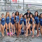 Girls Varsity Water Polo falls to West Hills 9 – 8