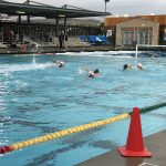 Girls Junior Varsity Water Polo falls to Fallbrook 4 – 3