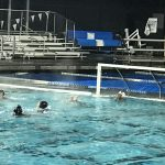 Girls Freshman Water Polo Novice beats Fallbrook 12 – 3