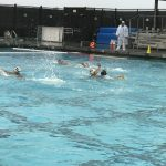 Girls Junior Varsity Water Polo beats Monte Vista/Spring Valley 12 – 3