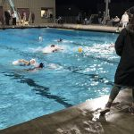 Girls Freshman Water Polo Novice beats Steele Canyon 10 – 3