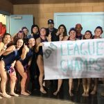 Girls Varsity Water Polo beats El Capitan 8 – 2