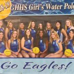 Congrats to G-Water Polo on Winning Round 1 of Playoffs
