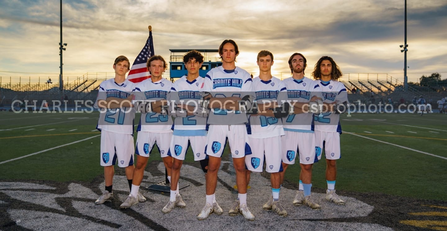 Congrats to Boys' Lacrosse for Advancing to CIF Championship Game