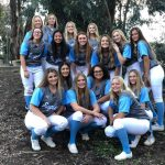Congrats to Softball on Winning League Title 2019 5th Year in Row