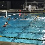 Girls Freshman Water Polo Novice falls to Helix 6 – 3