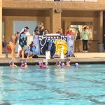Girls Varsity Water Polo beats Fallbrook 12 – 11
